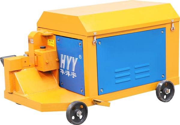 产品名称:w50a全液压钢筋切断机